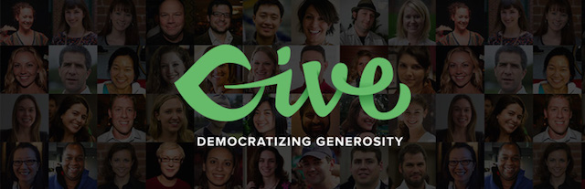 #givingtuesday give donation plugin