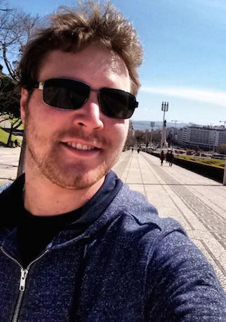 Marinus Klasen Freelancer WordCamp Europe 2016