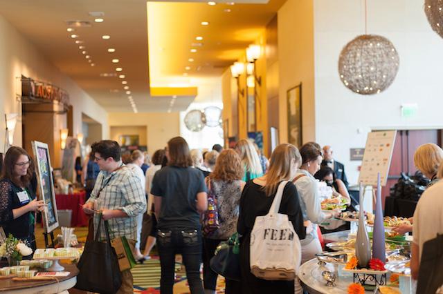 Marketing Conferences BlogHer