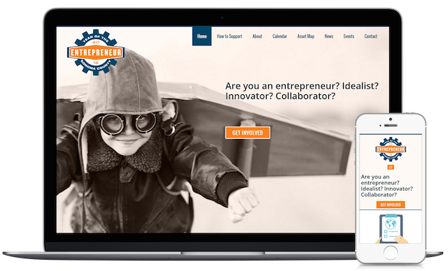 One Day Labs YOTE Website