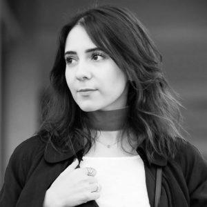 Sabrina Fenster