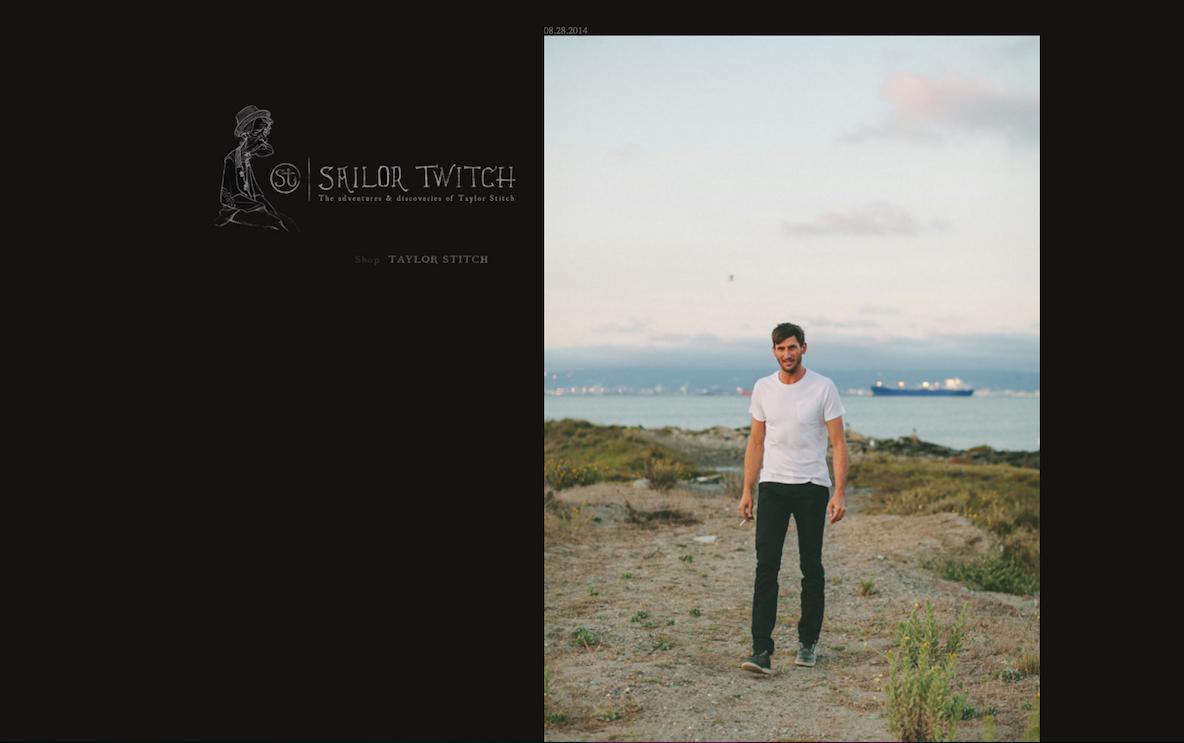 sailor twitch retail blog
