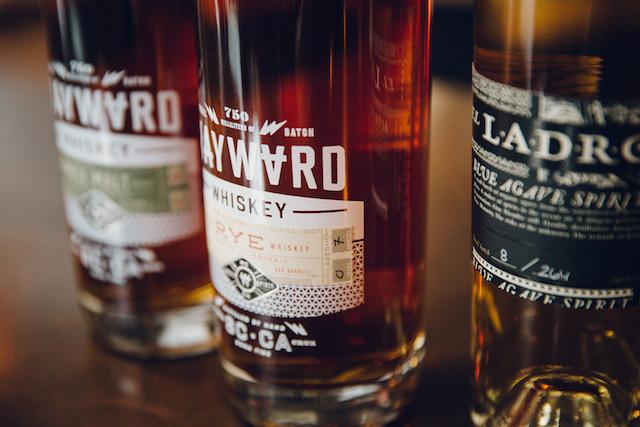 Venus Spirits Whiskey