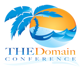 Domain Conference Logo