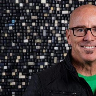 GoDaddy Global Entrepreneur Survey Blake Irving