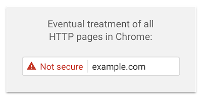 HTTPS Chrome