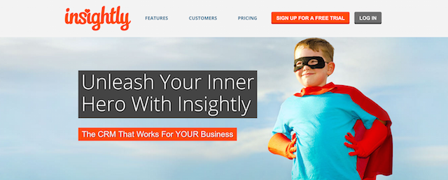 Increase Retail Sales Insightly CRM