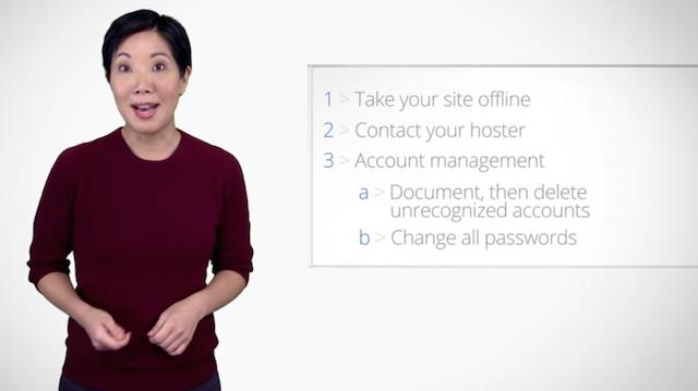 Malware Detection Google Videos