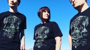 Steam Crow Skeleton Key Shirts