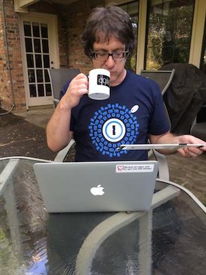 Cyber Security Jeffrey Goldberg
