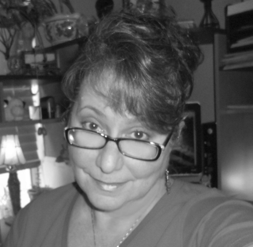 Judith Kallos