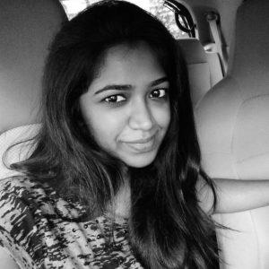 Krithika Siddharth