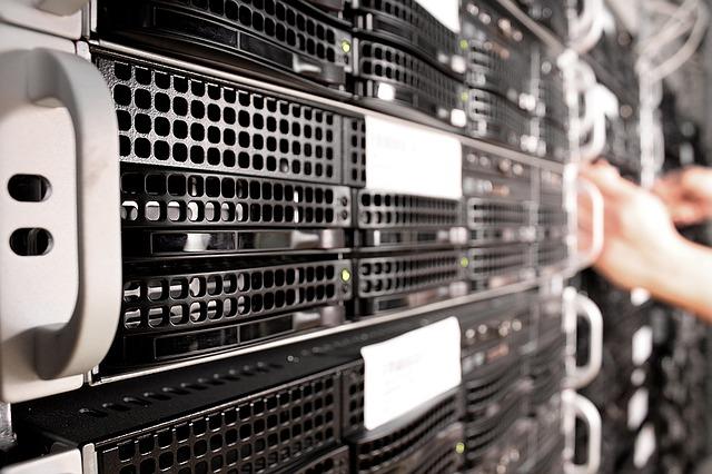 Secure WordPress Servers
