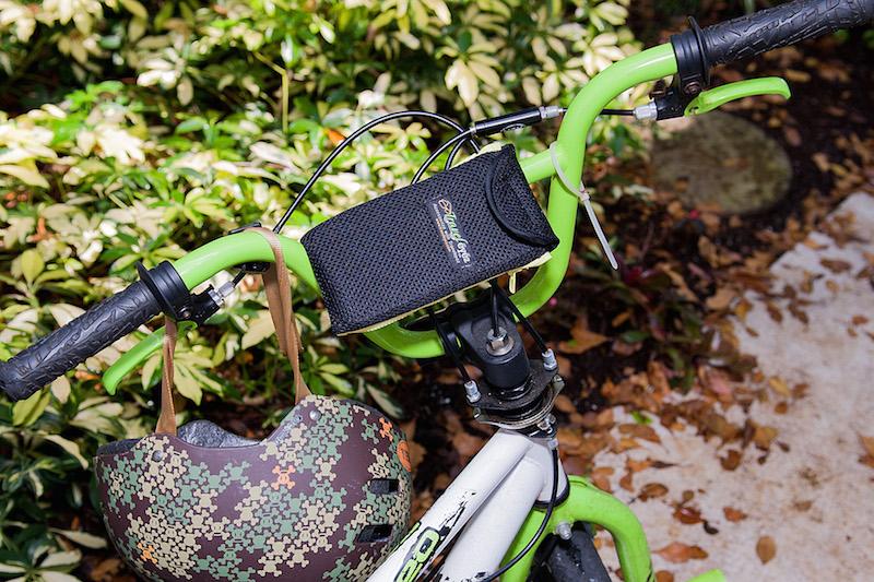 TravelEyez Bike