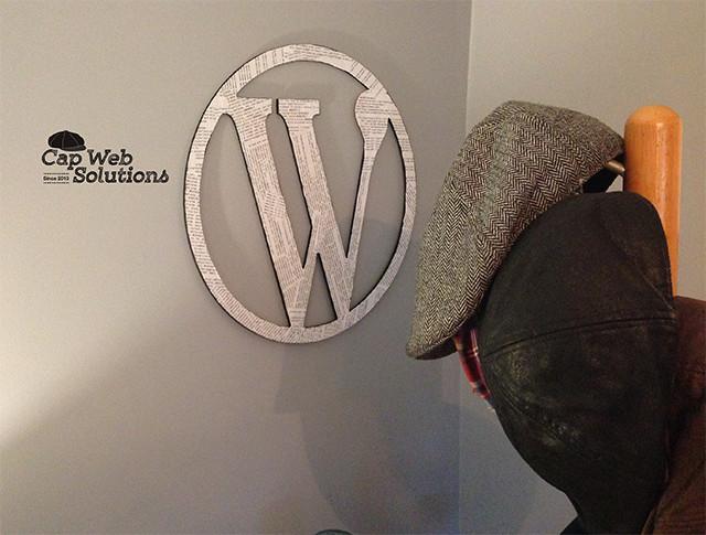 WordPress Developer Cap Web Solutions