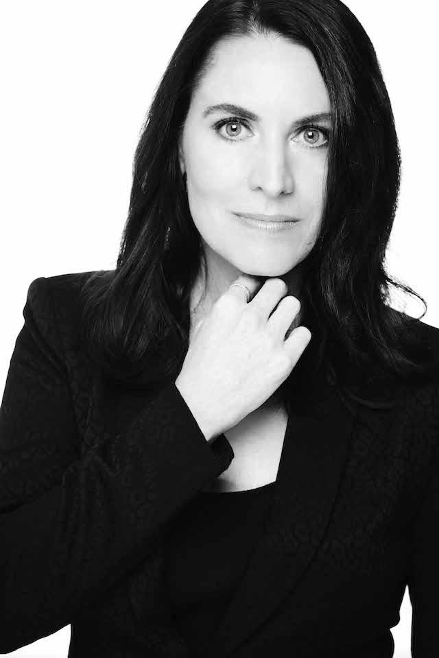 Amy Cosper RadicalUpstarts CEO