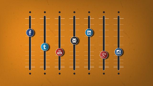 Content Audit Social Media Analytics