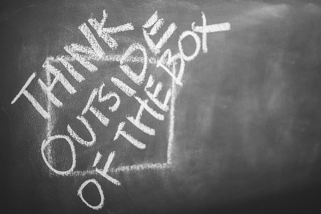 Creating A Business Plan Chalkboard
