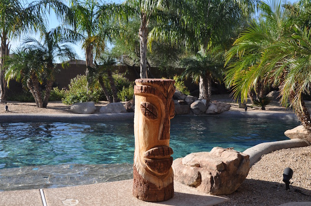 Tiki Republic Poolside