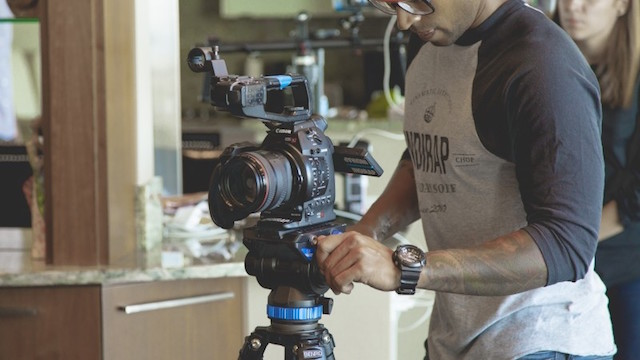 Video Contest Filmmaker