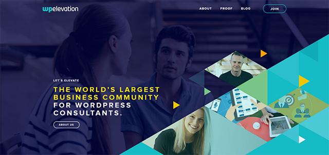 WP Elevation CommunityFor WordPress Consultants
