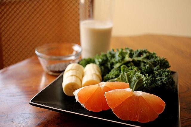 Health And Fitness Blog Food