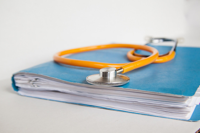 HIPAA Privacy Stethoscope