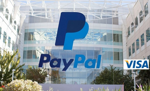 Manage Online Payments Paypal