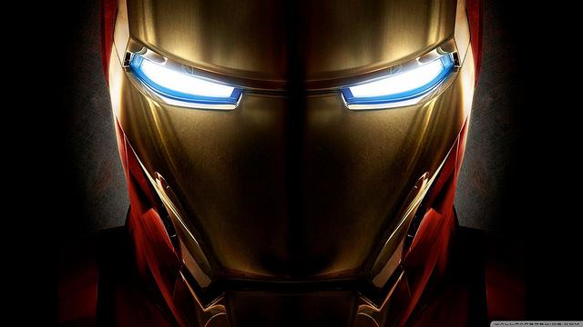 Marvel Superheroes Iron Man