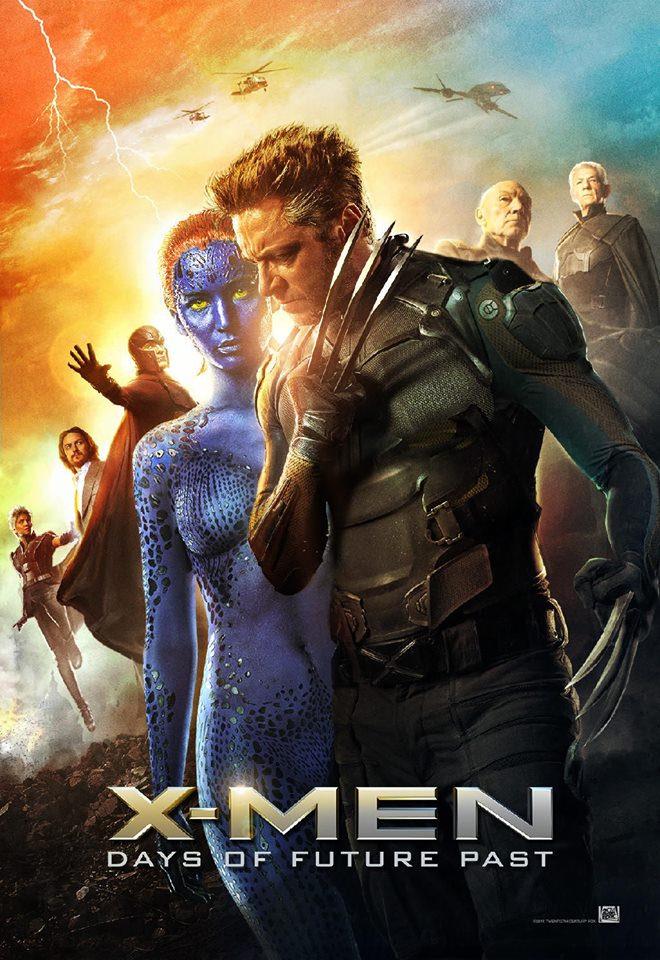 Marvel Superheroes X-Men