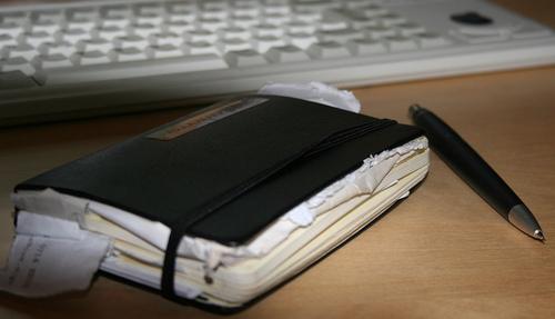 Organize Client Testimonials