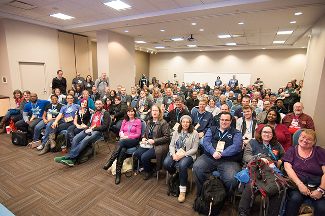 WordCamp Chicago 2016