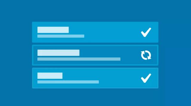 WordPress Takeaways Streamlined Updates