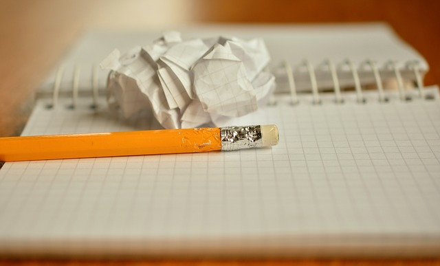 Write Vision Statement
