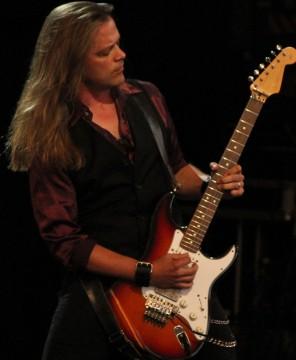 Angus Clark Guitar