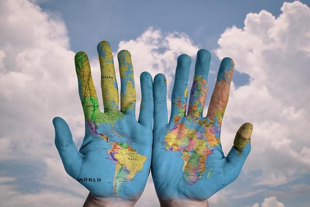 Global Business Market