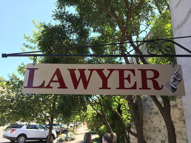 .legal Domain Brand