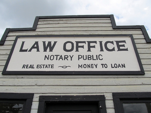 .legal Domain Law Office