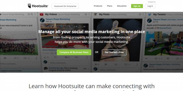 Measure Social Media Influence Hootsuite