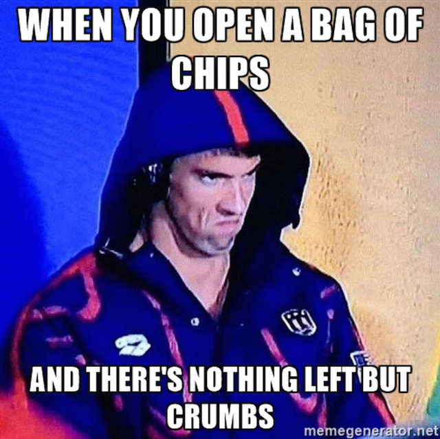 Michael Phelps Best Memes of 2016