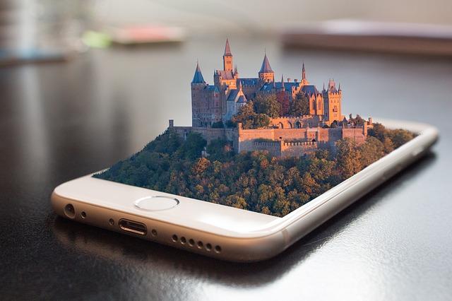 Mobile Marketing Strategies Castle