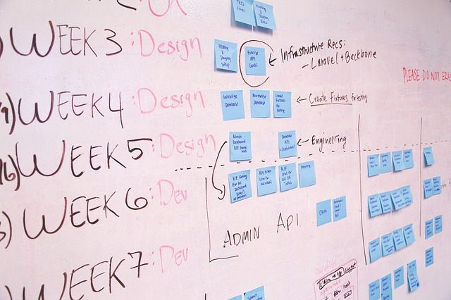 Online Graphic Design Portfolio Process