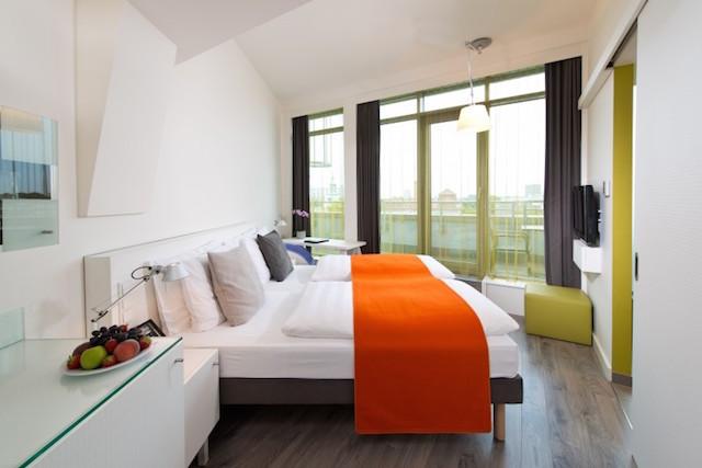 Travel Websites Hotel Room