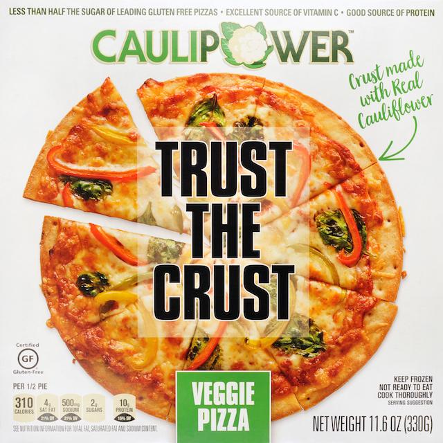 CAULIPOWER Trust The Crust