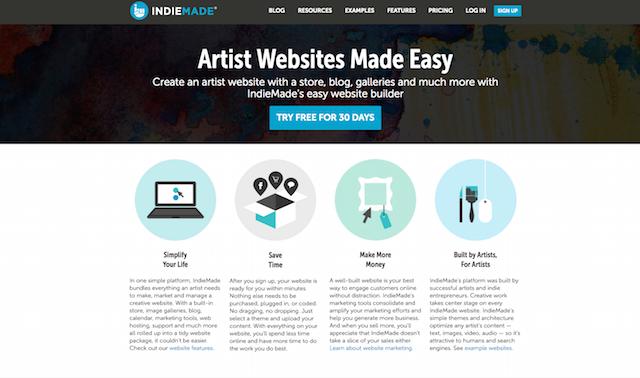 Choosing An Ecommerce Platform IndieMade