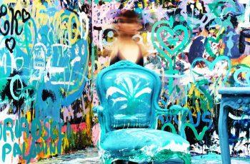 Comment Spam Grafitti