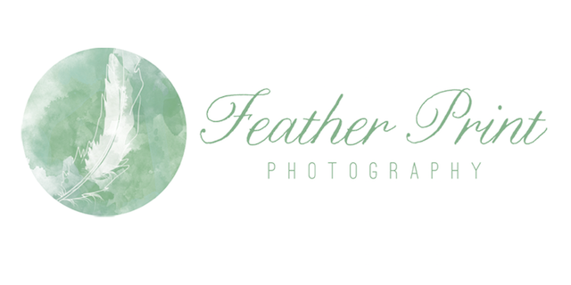Female Entrepreneurs Feather Print Photography