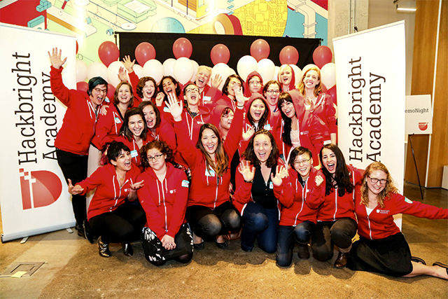 Learn To Code Hackbright