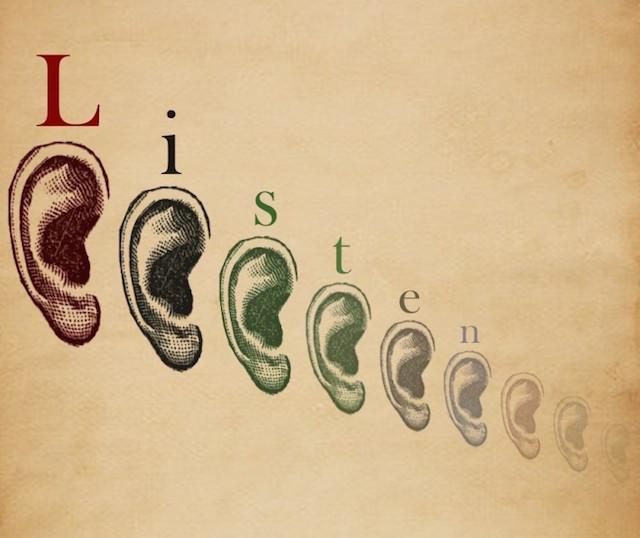 Positioning Global Success Listening