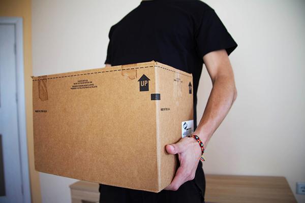 Real Estate Blogging Move